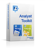 Analyst Toolkit